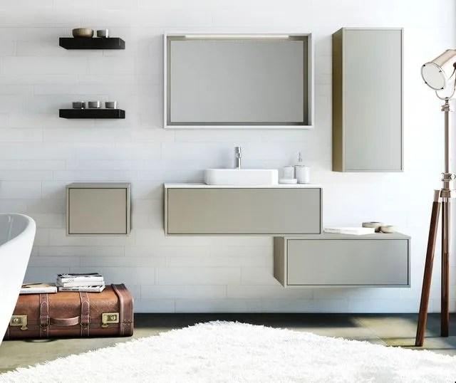 meuble salle de bain des modeles