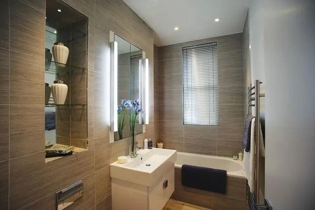 eclairage salle de bains lequel