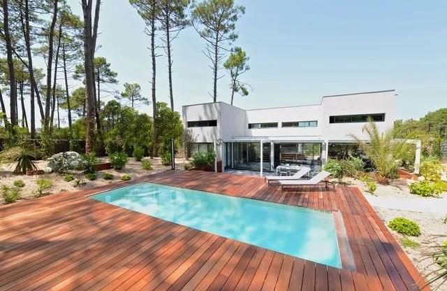 Quel prix pour une piscine piscines the world of pool for Prix piscine maconnee