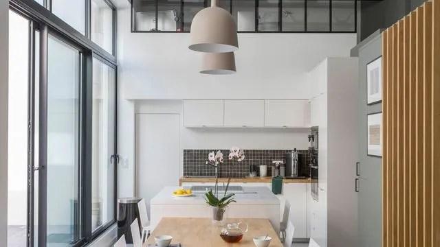 cuisines d architectes pour s inspirer