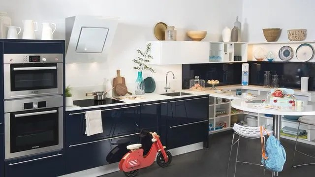 ikea cuisine installation