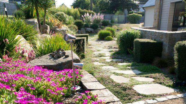 Alle de jardin  nos conseils pour la raliser  Ct Maison