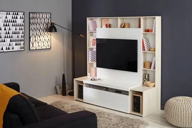 acheter un meuble tele comment bien