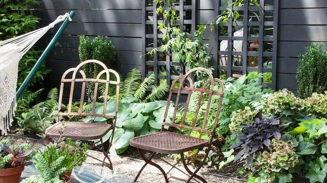 Tonnelle Jardin Japonais - Décoration de maison idées de design d ...