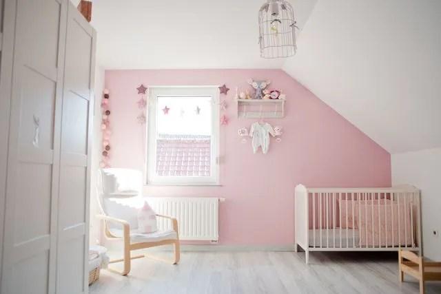 Chambre de bb  jolies photos pour sinspirer  Ct Maison