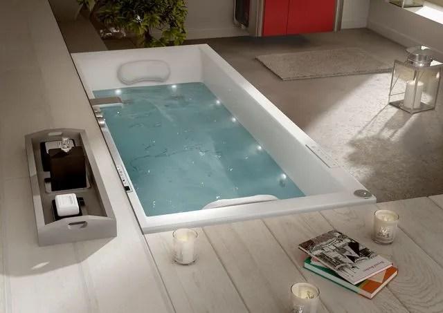 baignoire des baignoires balneo