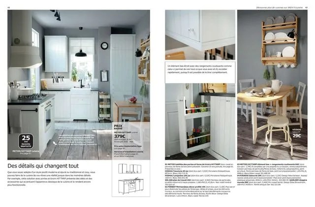 ikea cuisine metod cuisine ikea consultez le catalogue. Black Bedroom Furniture Sets. Home Design Ideas