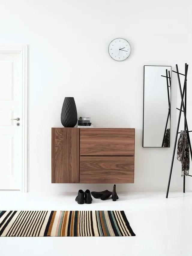 Gain de place  des meubles et accessoires dco pour