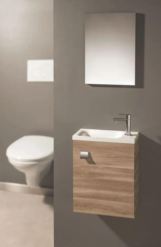 Comment Amnager Et Optimiser Les WC Ct Maison