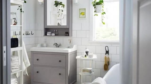 Ikea Salle De Bain Meubles Rangements Et Accessoires Cote Maison