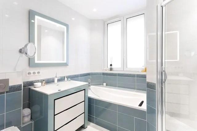 renovation salle de bain pas chere