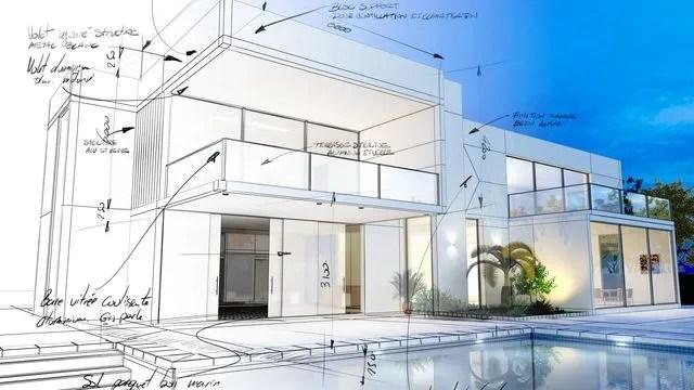 Construction Maison : Réaliser Son Projet En 5 Points Clés
