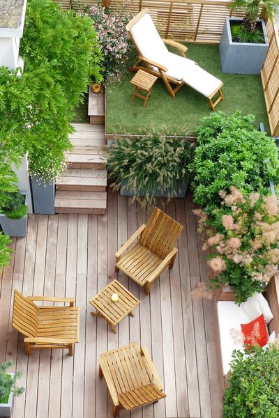 terrasse 25 photos pour s inspirer