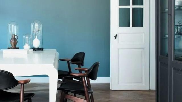 Appartement ancien  quelle peinture et quelles couleurs pour le relooker  Ct Maison