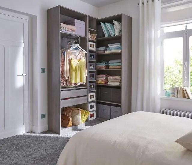 Dressing Sur Mesure 12 Idees Pour L Optimiser Cote Maison