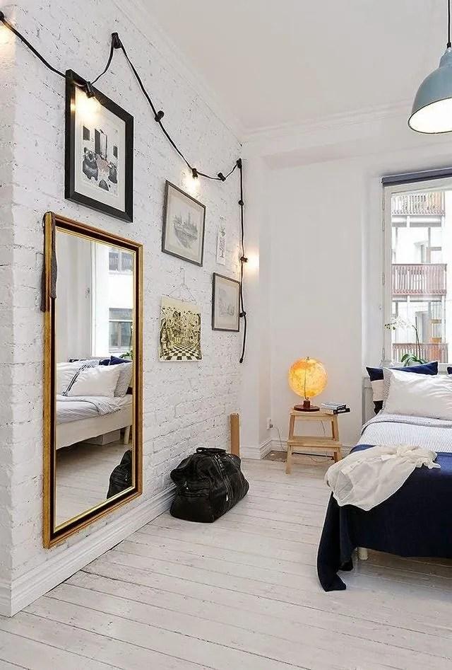 12 idees pour une petite chambre bien amenagee
