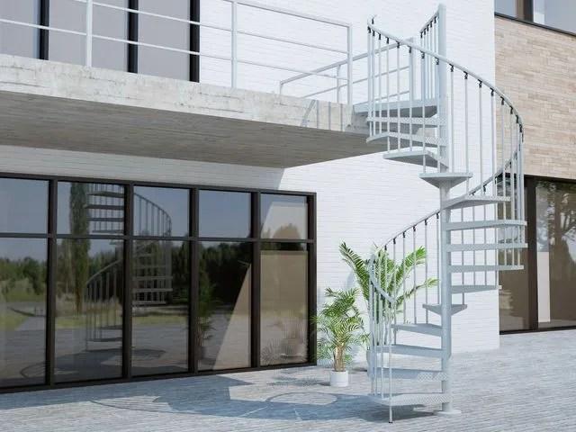 Rampe Escalier Escalier Avec Rampe Ce Qu Il Faut Savoir Et Comment Choisir Cote Maison