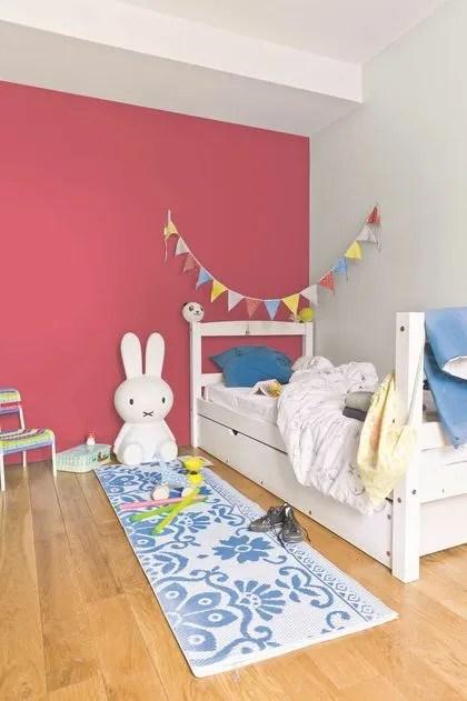 Peinture couleur pour chambre denfant  Ct Maison