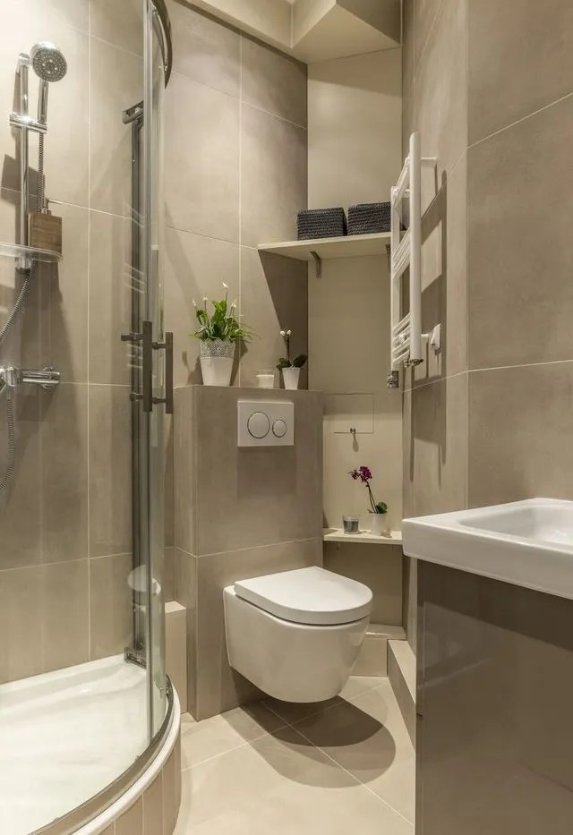WC  ides dco pour toilettes originales  Ct Maison