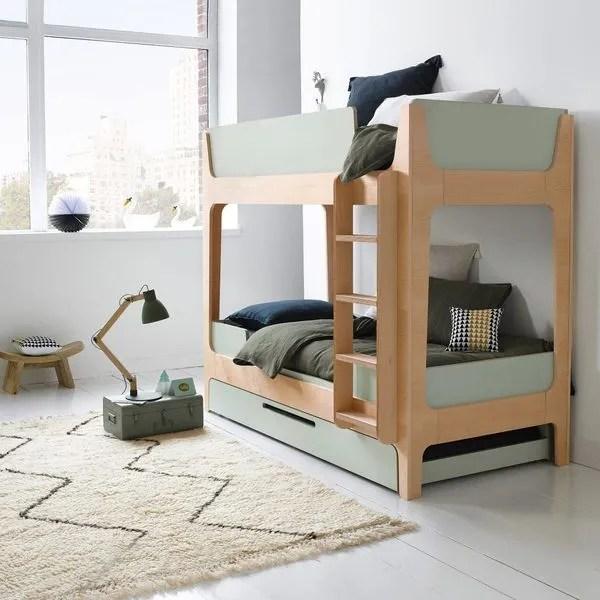 lits superposes cote maison