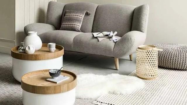 Meuble pas cher pour studio  nos 10 meubles gain de place