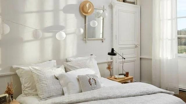 Petite Chambre Coucher Comment Lagrandir Ct Maison