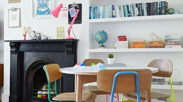des idees pour un interieur vintage