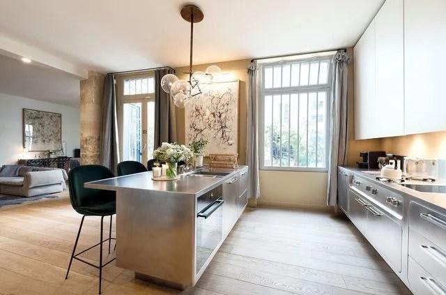 Style industriel  ides dco pour un esprit loft newyorkais  Ct Maison