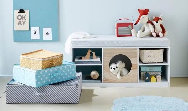 rangement chambre enfant et maison