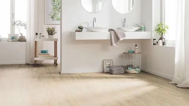 15 revetements de sol pour ma salle de bains