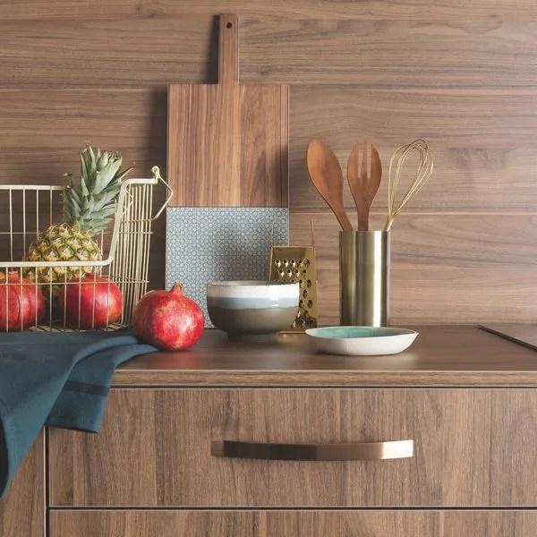 poignee porte cuisine design