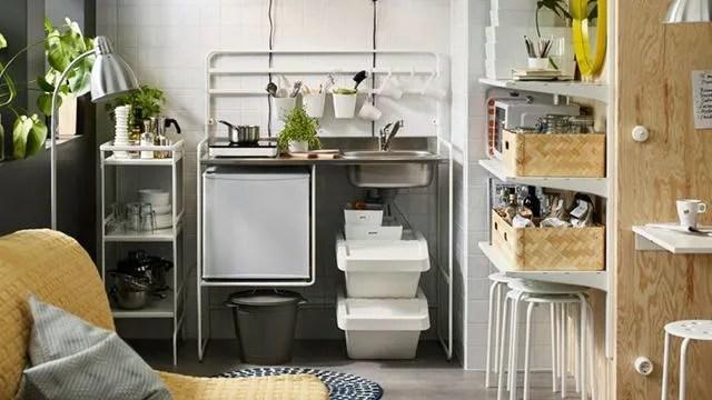 Rangement Gain De Place 15 Idées Pour La Cuisine La