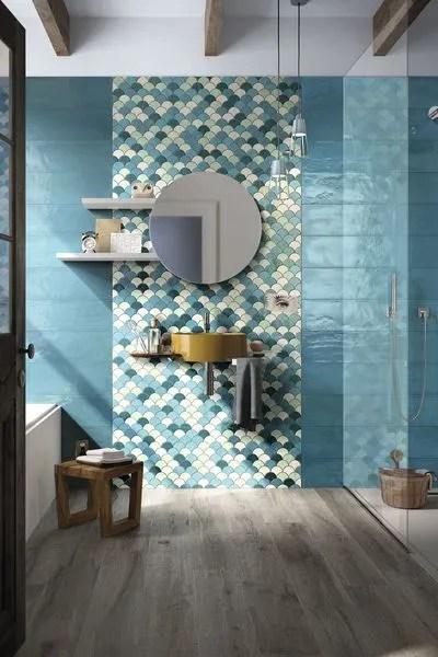 Mosaique Salle De Bain Laquelle Choisir Cote Maison