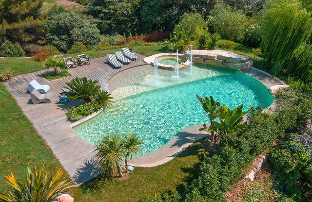 prix pour une piscine