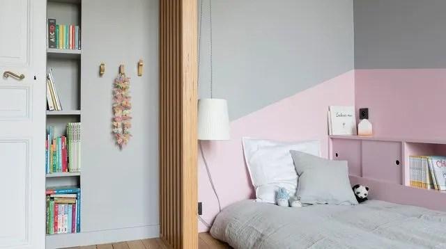 peinture 20 couleurs tendance pour la chambre d enfant