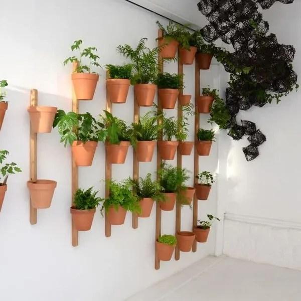 Dcoration Balcon 12 Pots De Fleurs Et Jardinires