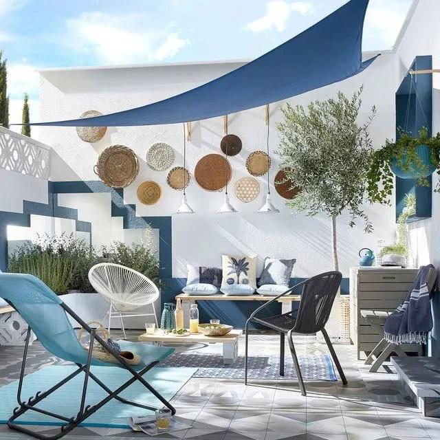 toile et voile d ombrage pour terrasse