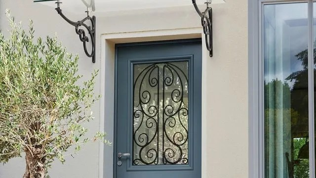 comment choisir sa porte d entree