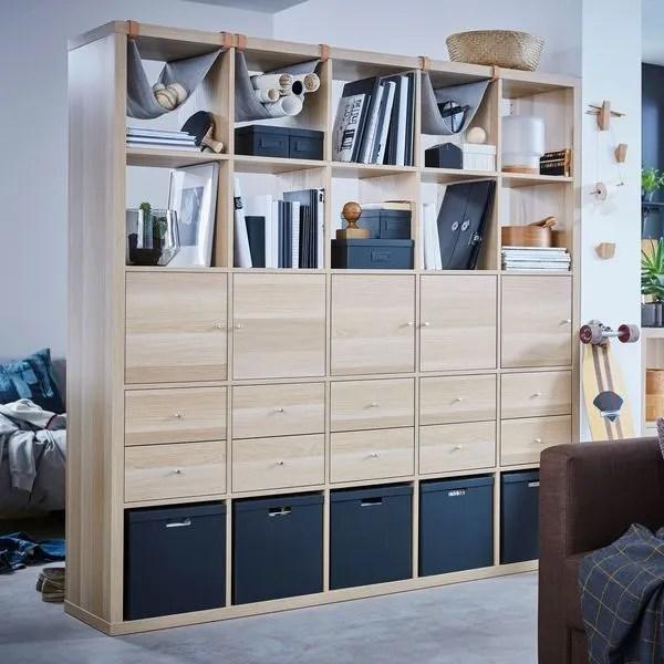 rangement livres meubles pratiques et