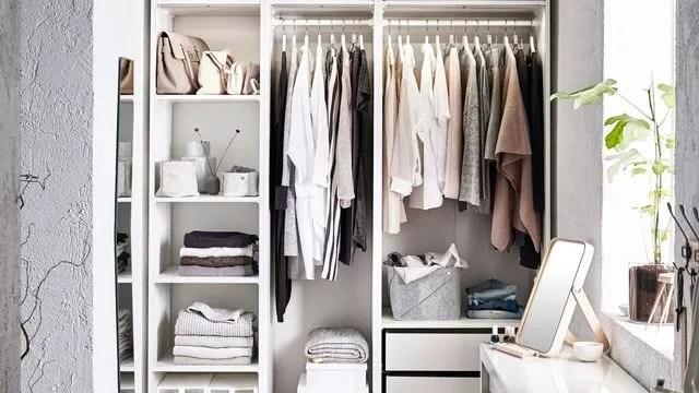 dressing pas cher et tendance cote maison