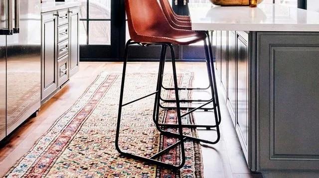 tapis cote maison