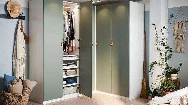 solutions de rangement meuble