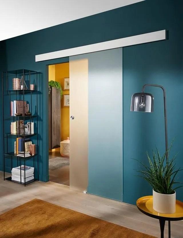 installer des portes coulissantes