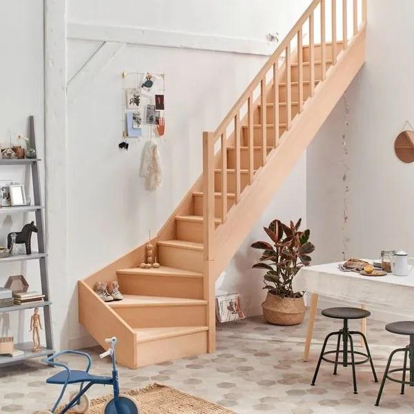 des escaliers pour grimper en beaute