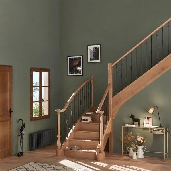 Des Escaliers Pour Grimper En Beaute Cote Maison