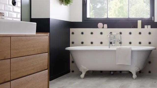 relooking salle de bains pas cher