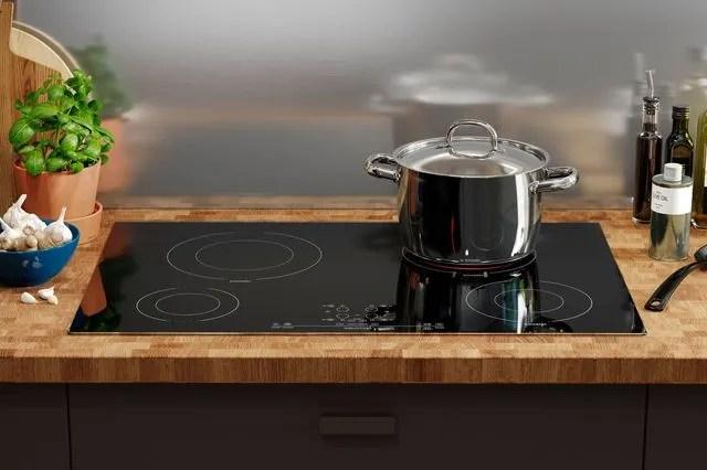 Plan De Travail Original Qui Fait La Différence En Cuisine