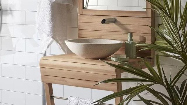12 vasques de salle de bains tendance