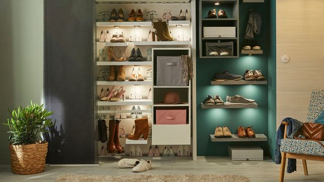 rangement chaussures des conseils d