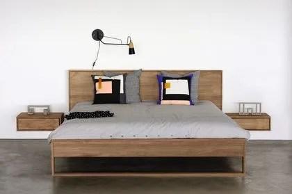 lit double confortable des modeles